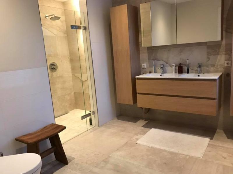 Badkamer renovatie Assen